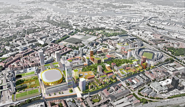 Inredning boplats stockholm : Bostäder och lokaler i Göteborg, Stockholm och Uppsala-Wallenstam